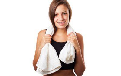 Medicinske sajle, vježbe za trbuh i ruke